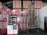 大阪 近畿 倉庫・運送業務 アウトソーシング 保管品の適正な保管状態を維持