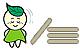 大阪 近畿 倉庫・運送業務 アウトソーシング 関連加工・シール・ラベル作成・梱包資材