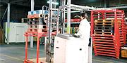 大阪 近畿 倉庫・運送業務 アウトソーシング 入庫貨物の受け入れ・検品業務・発送業務