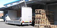 大阪 近畿 倉庫・運送業務 アウトソーシング 製品の入出庫
